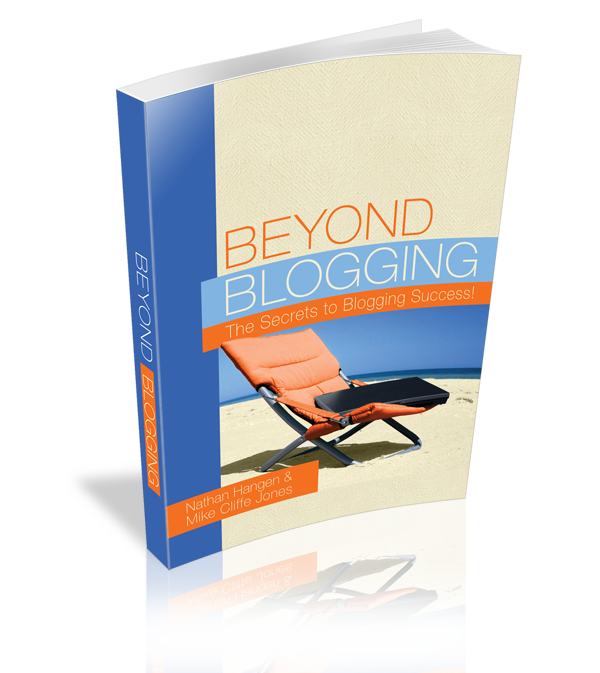 Nathan Hangen & Mike Cliffe Jones' Beyond Blogging