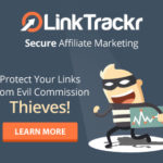 LinkTrackr – URL Cloaking & Affiliate Tracking Tool