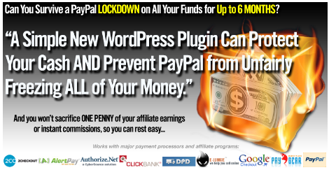 WP Profit Performance (WordPress Plugin For Payment Processing)