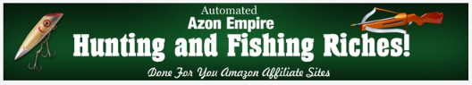 Azon Empire Version 6 – Hunting and Fishing Riches