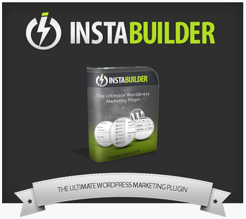 InstaBuilder – Ultimate WordPress Marketing Plugin