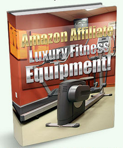 Mike McKay's Luxury Fitness Equipment (For Amazon Affiliate)