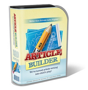 Article Builder Lifetime Access Offer (Limited Time Only)