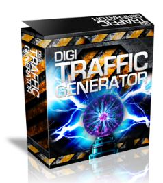 Digi Traffic Generator (Backlinking Software)
