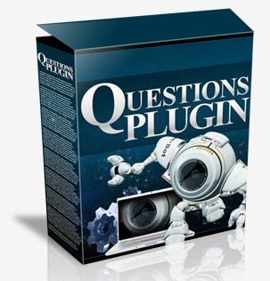 Questions Plugin (WordPress Plugin)