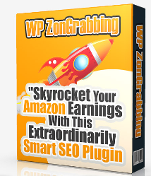 WP ZonGrabbing – Autoblogging Solution For Amazon Associates