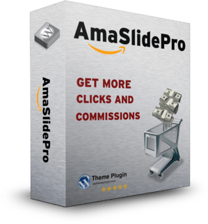 AmaSlidePro WordPress Plugin