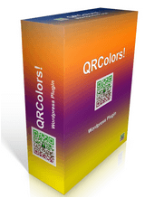 QRColors WordPress Plugin