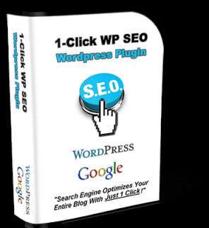 George Katsoudas' 1-Click WP SEO WordPress Plugin