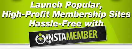 InstaMember – WordPress Membership Plugin