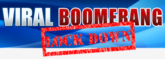 Protect Your PDF With Viral Boomerang Lock Down
