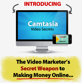 Camtasia Video Secrets