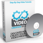 Video Creation Secrets By Stephen Luc