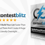 Contest Blitz WordPress Plugin