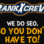RankCrew – Affordable SEO And Link Building Service