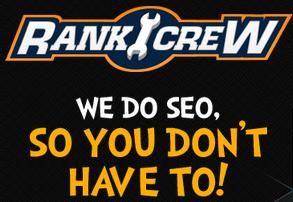 RankCrew SEO Services