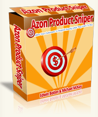 Azon Product Sniper 2.0