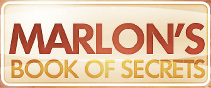 Marlon Sanders' Book Of Secrets