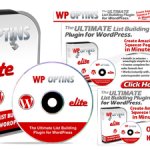 WP Optins Elite – List Building Plugin For WordPress (With Resale Rights)