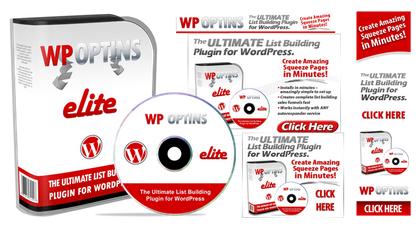 WP Optins Elite Resale Package