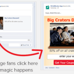 FB Infiltrator – Collect Leads & Sell Products Inside The Newsfeed