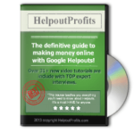 Joel Comm's Helpouts Profits Video Course