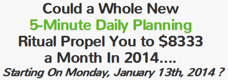 Internet Marketing Profit Planner