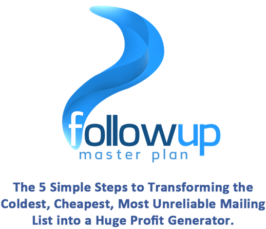 FollowUp Master Plan