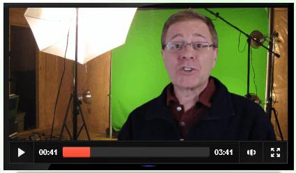 Todd Gross' Green Screen Profit