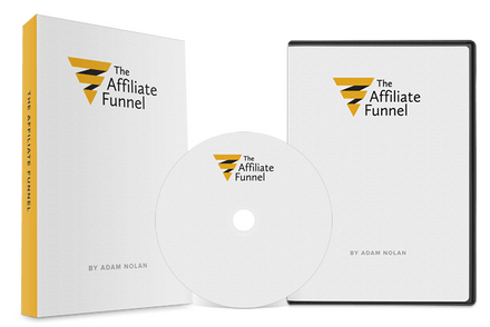 Affiliate Funnel Video Course