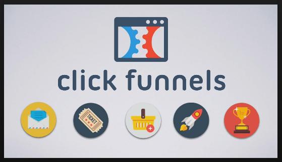 ClickFunnels - Complete Marketing Funnels