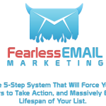 Chuck Mullaney's Fearless Email Marketing