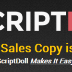 ScriptDoll Sales Copy Engine