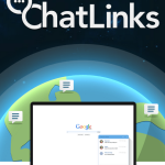 ChatLinks – Live Chat Box On Any Website