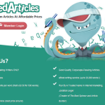 INeedArticles – Quality Custom Articles At Affordable Prices