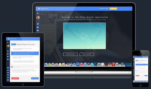 VideoScript