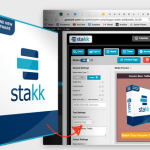 Stakk WordPress Plugin – Create Full Page Opt-In, Video, Survey, Exit Page
