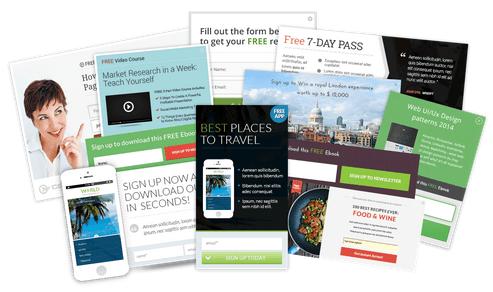 Thrive Leads WordPress Plugin