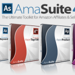 AmaSuite Software Tools (For Amazon Affiliates & Sellers)