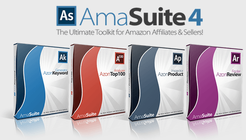 AmaSuite Software Tools