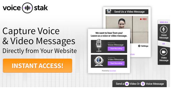 VoiceStak