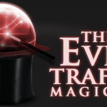 Ben Adkins' The Evil Traffic Magician