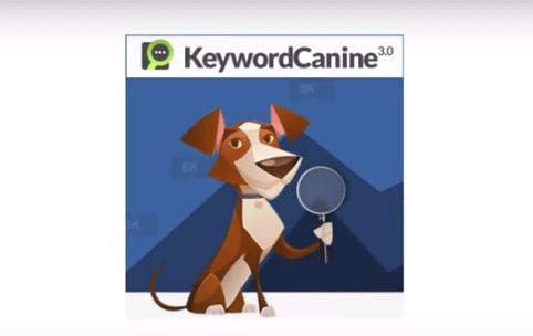 Keyword Canine 3