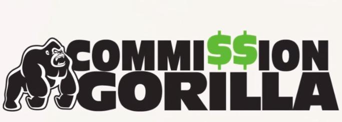 Commission Gorilla