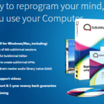 Subliminal360 – Subliminal Messages Software