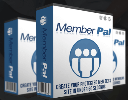 MemberPal WordPress Plugin