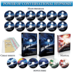 The Power Of Conversational Hypnosis Audio Program