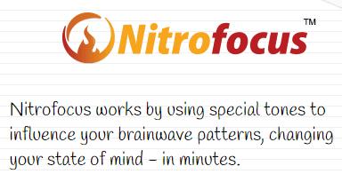 Nitrofocus