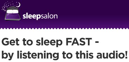 Sleep Salon