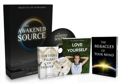 The Awakened Source